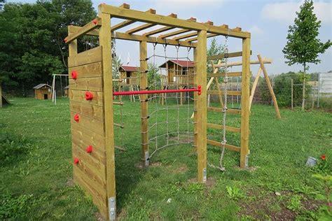 Klettergerüst Für Garten  My Blog