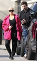 Christina Aguilera and Matthew Rutler Spotted on Rare ...