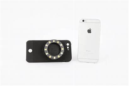Ring Iphone Smartphone Lighting Phone Case Accessories