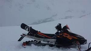 Ski Doo Skandic Forum