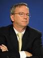 Eric Schmidt - Wikipedia