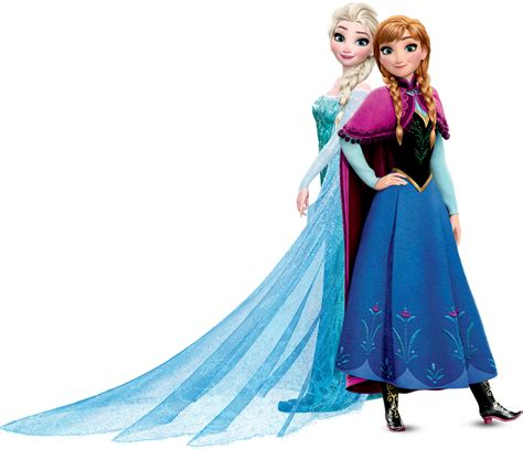 Pictures Of Elsa And Anna холодное сердце новая красивая картинка эльзы и анны без фона холодное сердце Frozen