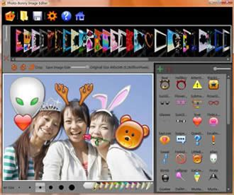 image photo montage cadre logiciel gratuit