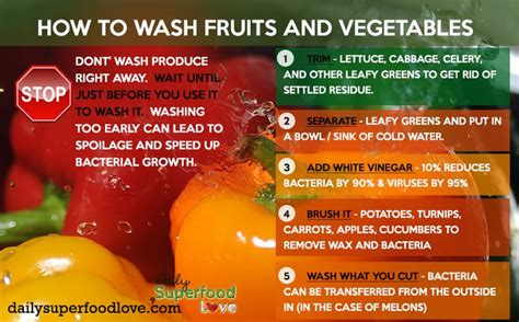 how to wash vegetables pin by tulsa hosmer schappell on in the kitchen pinterest
