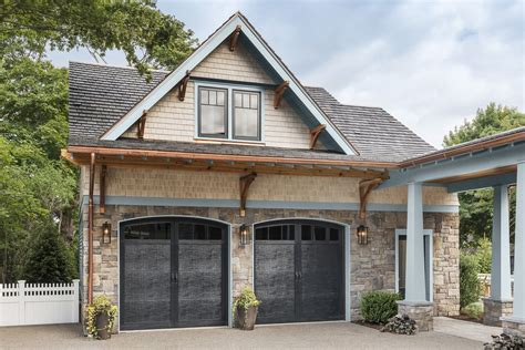All About Garages - This Old House