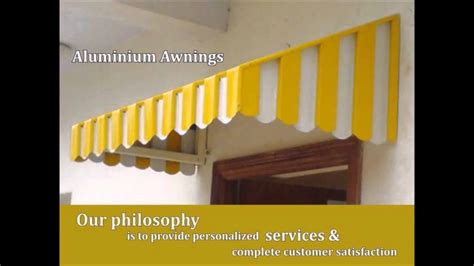 awning design ideas awning designs  residential  commercial buildings awnings canopies