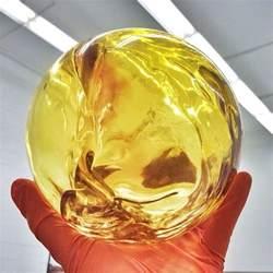 Giant Ball Shatter Dab Oil
