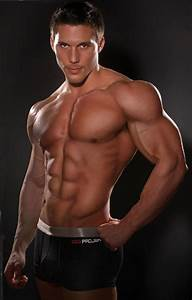 Tyler Sarry   Canadian Fitness Model  Actor And Competitor Trainer