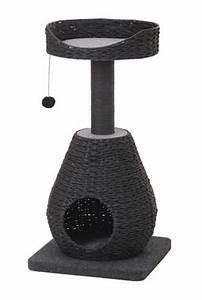 Arbre A Chat Moderne : o acheter arbre chat design en bois ~ Melissatoandfro.com Idées de Décoration