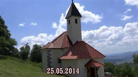 Marija Hilfe Marija Pomagaj, Rodine 25 5 2014 - YouTube