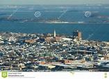 Dorchester Heights, Boston, Massachusetts, USA Stock Photo ...