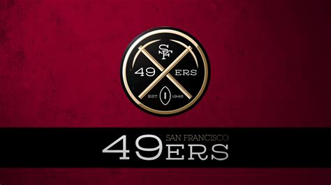 Free San Francisco 49ers Wallpaper Fantastic 49ers Wallpaper 41229 1920x1080 Px Hdwallsource Com