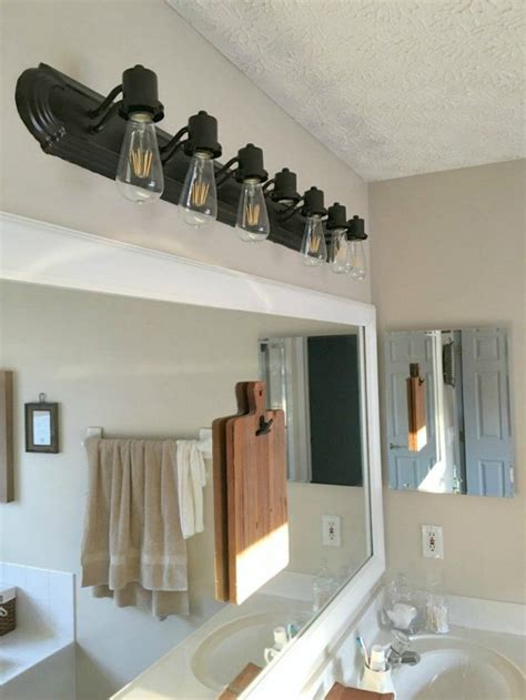 Installing A Bathroom Light Fixture by Ideas For Updating Bathroom Vanity Light Fixtures For