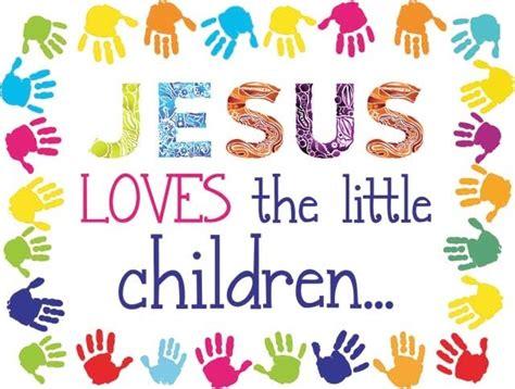 wethersfield united methodist church preschool 574 | Jesus loves the children
