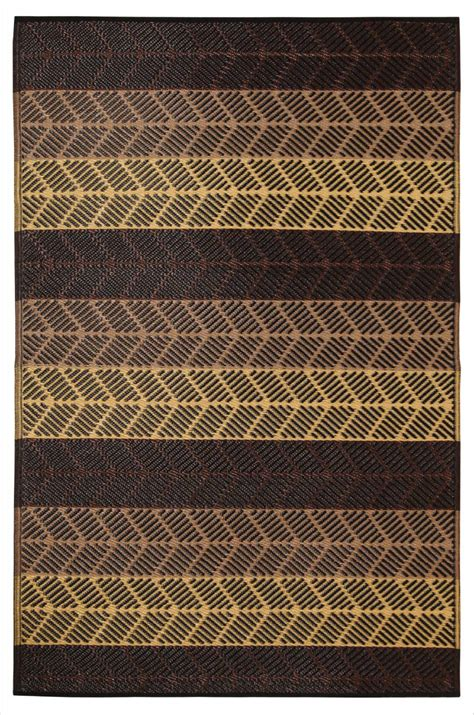 clearance fab rugs medallion 150x210cm outdoor indoor