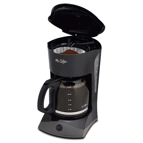 The best cold brew coffee maker will do just that! Best Mr Coffee Optimal Brew Coffee Maker - Simple Home