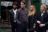 Snatch Review: TV Show Can't Match Memories of the Movie ...