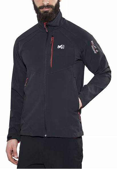 Millet Wds Jacket W3 Veste Softshell Homme