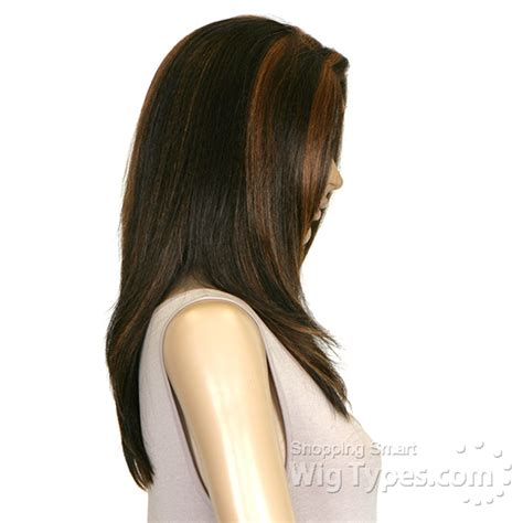 Justine Futura by Its A Lace Front Wig Synthetic Lace Front Wig Swiss