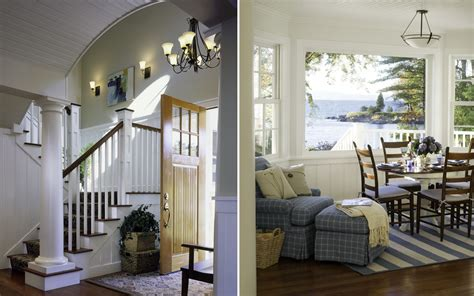 Style Home Interior by Interiors Lakeside Shingle Style House Truexcullins