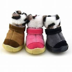dog shoes boots socks dog puppy paw protection With shoes for my dog