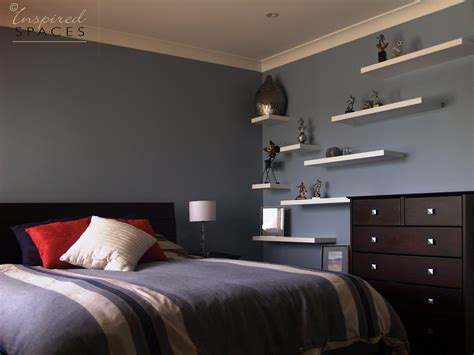 young adult bedroom design styling  castle hill