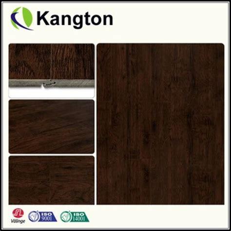 vesdura vinyl plank flooring teak cocoa vesdura vinyl planks 4mm click lock hickory collection