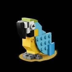 Lego Classic Anleitung : old lego instructions legos pinterest lego anleitung lego und ~ Yasmunasinghe.com Haus und Dekorationen