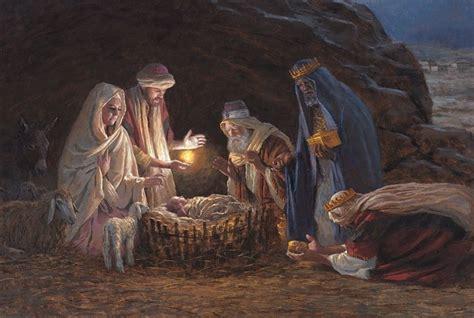 luzes   verdadeiro significado  natal  nascimento