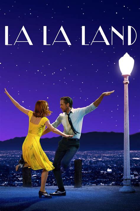 La La Land (2016)  Posters — The Movie Database (tmdb