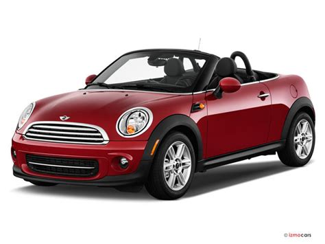 2013 Mini Cooper Roadster Prices, Reviews And Pictures