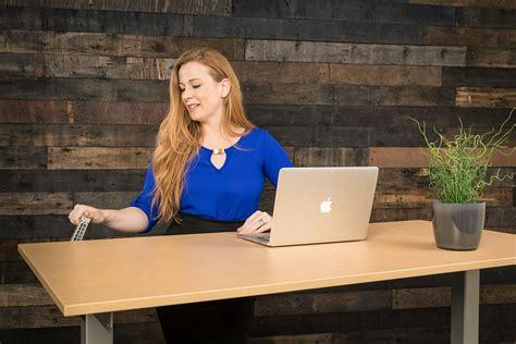 hand crank standing desk modtable hand crank standing desk multitable