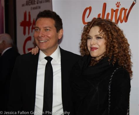 Photos: On the Red Carpet for Opening Night of SYLVIA with ...