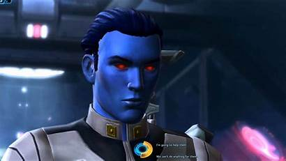 Thrawn Admiral Grand Wallpapers Swtor Empire