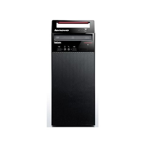 tour pour pc de bureau pc de bureau lenovo thinkcentre e73 tour 10as003yfm