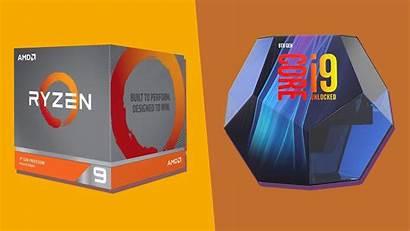 Amd Intel Vs Processors Ryzen Better Latest