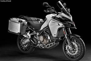 Ducati 1200 Multistrada : 2016 ducati multistrada 1200 enduro first look motorcycle usa ~ Medecine-chirurgie-esthetiques.com Avis de Voitures