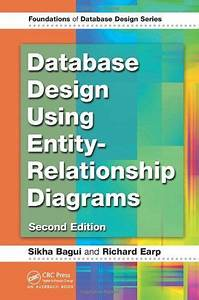 Database Design Using Entity