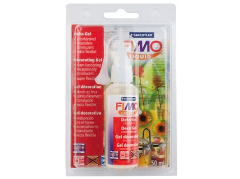 Fimo Liquid Decorating Gel - fimo decorating gel liquid fimo cooksongold