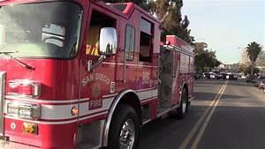 San Diego: Logan Heights Car vs Bike 01082017 - YouTube