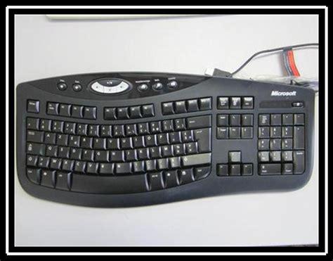 microsoft comfort curve keyboard microsoft comfort curve keyboard 2000 fa3 00016