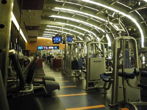 salle de sport picture of new york marriott marquis new york city tripadvisor