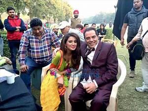 Geeta Basra joins Narmada in Second Hand Husband ...