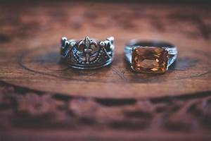 game of thrones inspired styled shoot featured on every With game of thrones wedding rings
