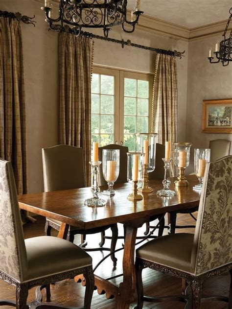 Traditional Diningrooms From Betty Lou Phillips On Hgtv