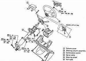 How To Remove Steering Column Cover Ford F150