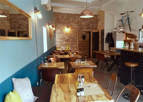 salle a manger restaurant cuisine italienne et burgers la salle 224 manger spots
