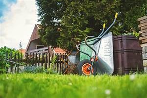 Kompost Anlegen Anleitung : richtig kompostieren im garten ~ Watch28wear.com Haus und Dekorationen