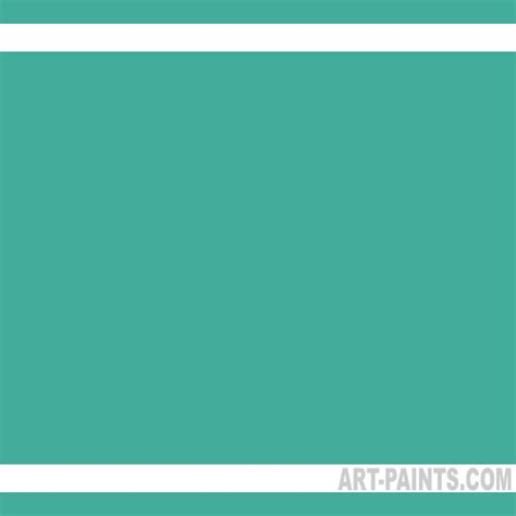paint colours light teal light teal marker fabric textile paints 1022 light