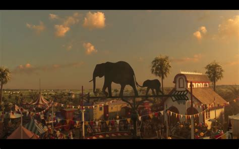dumbo  official trailer ia magazine